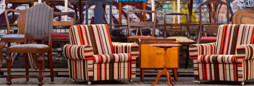 meubles entre particuliers